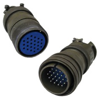 Amphenol Industrial 97 Series Connector